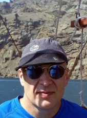 Danila, 40, Russia, Gelendzhik