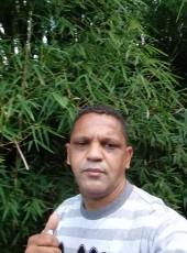 Aparecido, 51, Brazil, Cotia