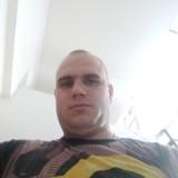Paul, 25  , Prague
