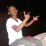 Ibrahim Abdourah, 28  , Djibouti