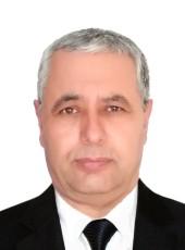 Shodmon, 55, Uzbekistan, Bukhara