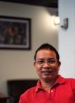 Andre Tran, 50  , Ho Chi Minh City