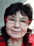 Rozaliya, 65  , Kazan