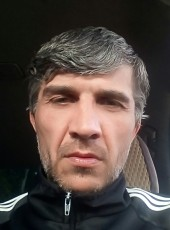 buba suxumski, 42, Abkhazia, Sokhumi