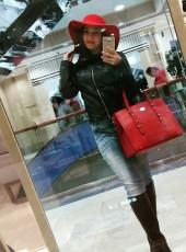 Yulya, 23, Russia, Novosibirsk