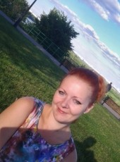 Yuliya, 36, Russia, Moscow