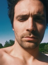 Joe, 34, United States of America, New York City