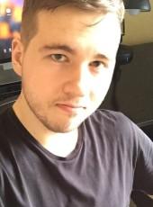 Илья К, 28, Russia, Surgut