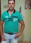 Jesus medero, 33  , Huelva