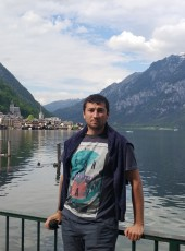 Aleksey, 32, Ukraine, Kharkiv