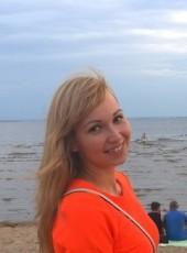 Yulya, 32, Russia, Saint Petersburg