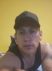 Junior, 40, Guatemala, Guatemala City