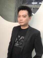 Wayne, 35, China, Taichung