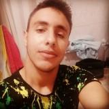 Davide, 20  , San Cesareo