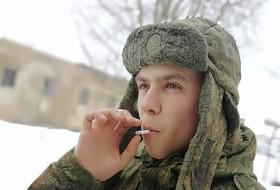 Daniil, 22 - Just Me