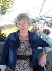 Galina, 51, Russia, Orel