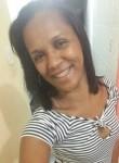 Marcia, 35  , Salvador