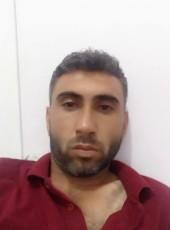 Erol, 35, Turkey, Yenisehir