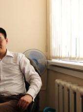 Arslan, 40, Russia, Elista