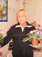 Nikolay, 65, Ukraine, Kiev