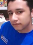 Jacobo, 18, Guatemala City