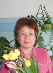 elena, 65  , Rybinsk