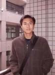 Jack Wang, 31  , Xi an