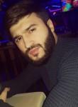 Султан, 23 года, Москва