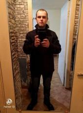 Roman, 25, Russia, Seversk