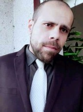 Damian, 35, Spain, Baiona