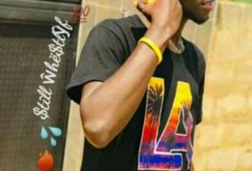 Emmanuel Osei, 20 - Just Me