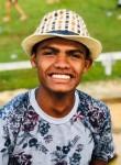 Fábio, 22  , Sao Felix do Xingu