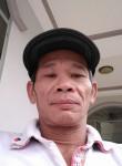 Nghia, 51  , Vinh Long