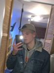Florian , 18  , Rees