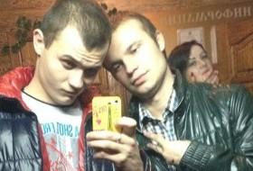 Александр, 25 - Разное