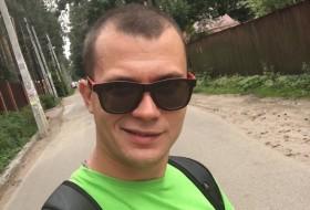 Александр, 25 - Только Я