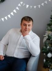 Ivan, 35, Russia, Yartsevo