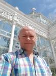 Alexander Martin, 52  , Madrid