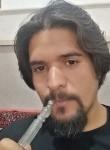 ابراهیم میرزایی, 32, Tehran