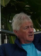 David, 68, Spain, Estepona