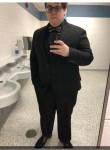 Mitch, 19  , Midland (State of Michigan)