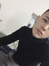 叫叔, 21, China, Xi an