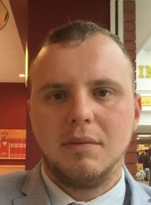 George, 31, United Kingdom, Dagenham