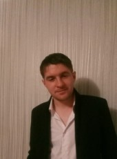 Maks, 29, Russia, Khabarovsk