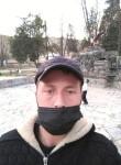 Mansurjon, 29, Tolyatti
