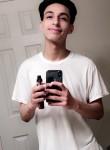 Noah, 21  , Amarillo