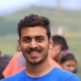 Shayan, 25  , Copenhagen