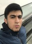 Iftikhor, 18, Moscow
