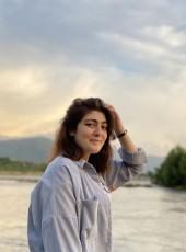 Inessa, 21, Russia, Vladikavkaz