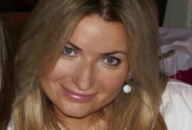 Yulya, 43 - Just Me